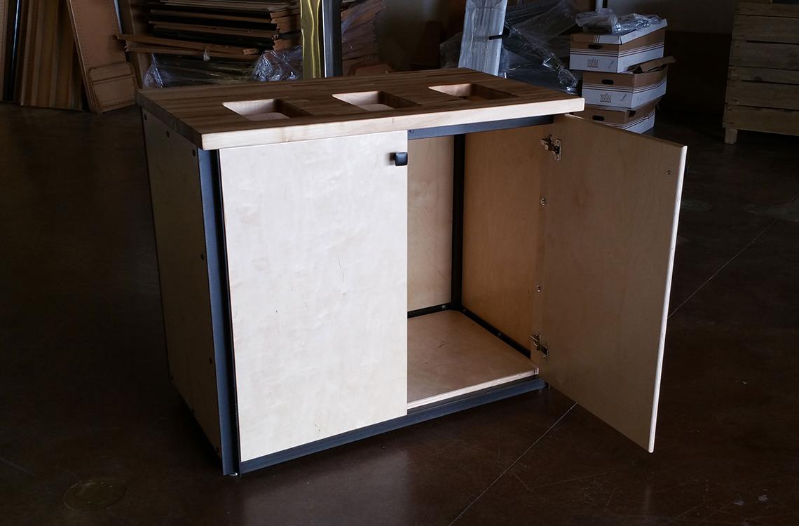 TRC Cabinets