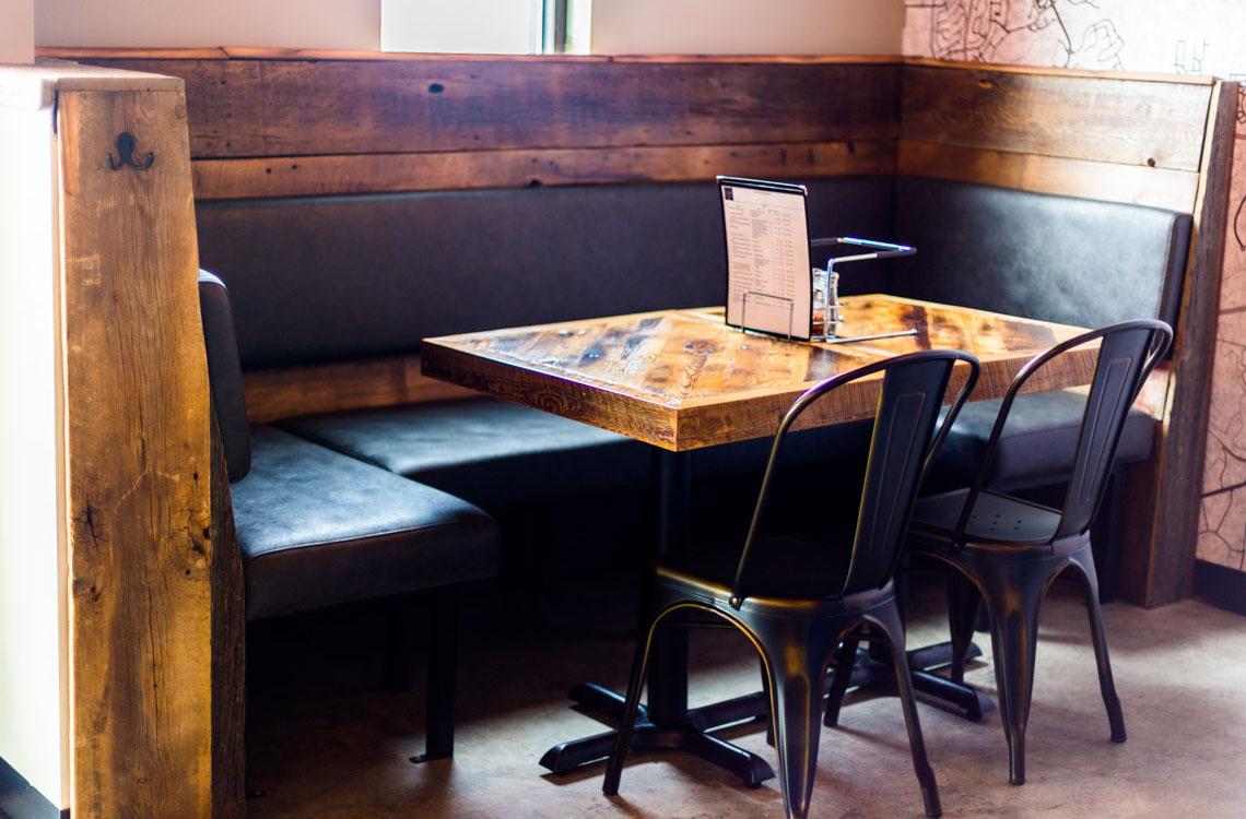 Walter's Pizzeria- CO Springs