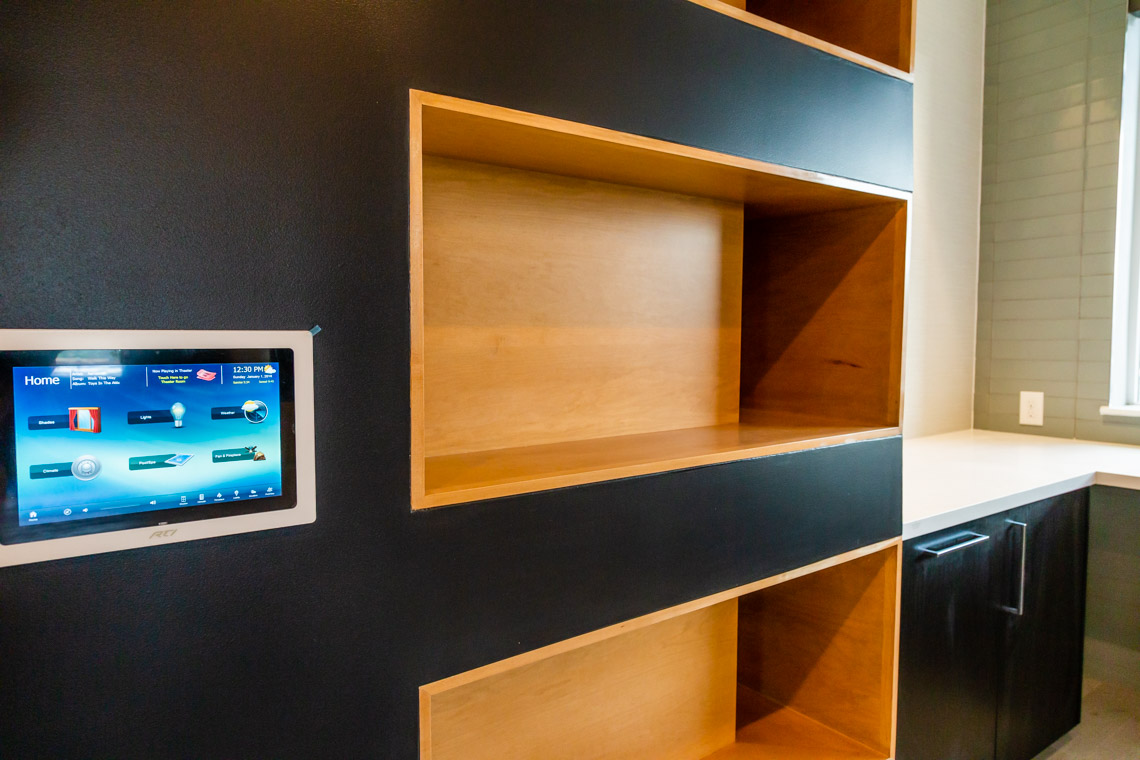 Canvas- Clubhouse Bookcase