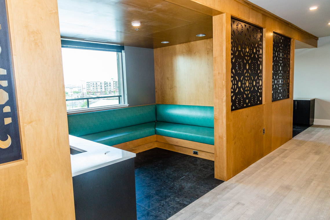Canvas- Clubhouse Cabanas